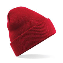 Load image into Gallery viewer, Original Cuffed Beanie (Available in 50+ Colours)