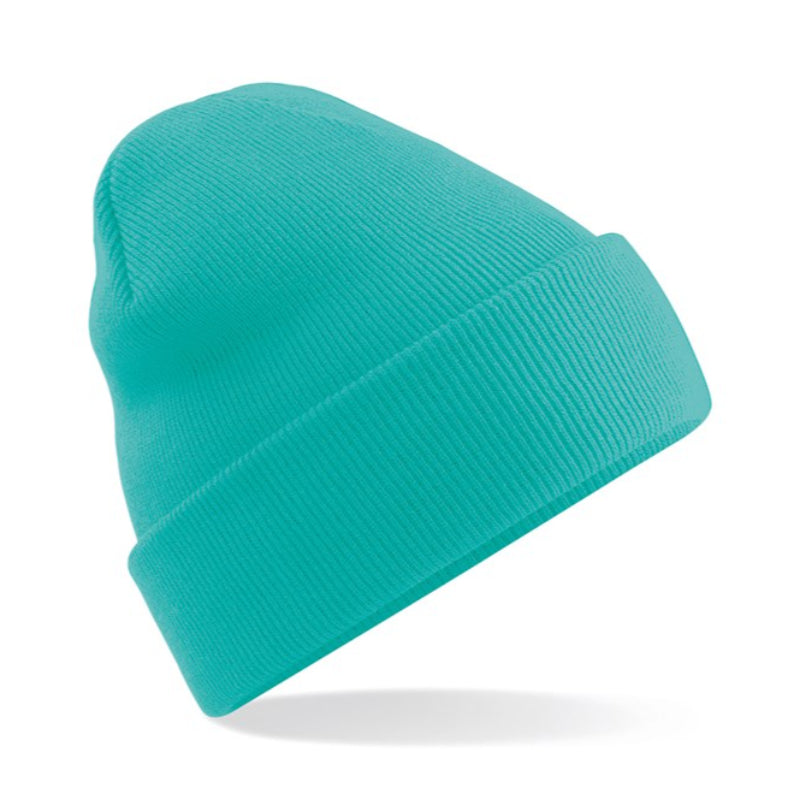 Original Cuffed Beanie (Available in 50+ Colours)