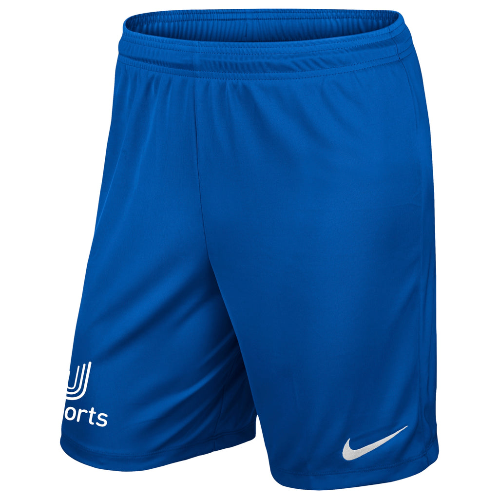 USports Park III Short (Royal Blue/White)