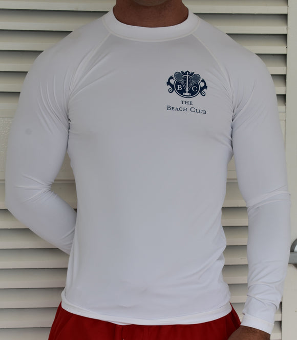 Rash Guards - Unisex - BC Logo