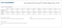 Load image into Gallery viewer, Port Authority Dry Zone UV Micro-Mesh Polo