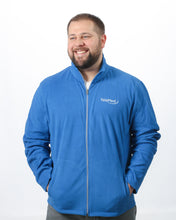Load image into Gallery viewer, Port Authority Men's Microfleece Jacket