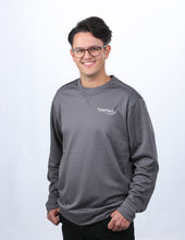 Load image into Gallery viewer, Port & Company® Performance Fleece Crewneck Sweatshirt