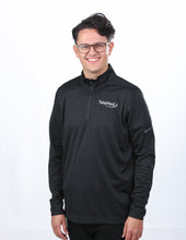 Load image into Gallery viewer, Nike Dry 1/2 Zip Cover-Up