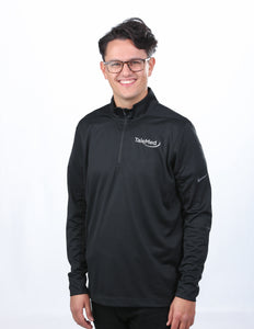 Nike Dry 1/2 Zip Cover-Up
