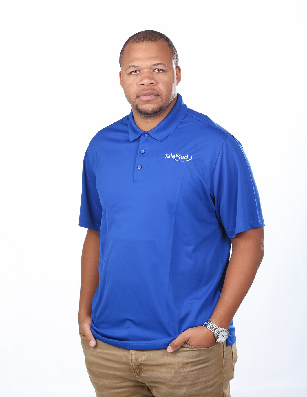 Port Authority Dry Zone UV Micro-Mesh Polo