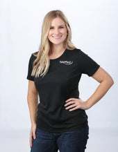 Load image into Gallery viewer, Sport-Tek Ladies PosiCharge Competitor Tee