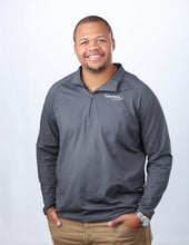 Load image into Gallery viewer, Sport-Tek Sport Wick Stretch 1/2 Zip Pullover