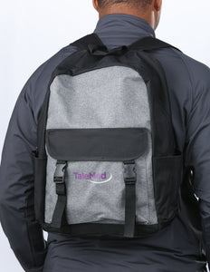 Buckle Computer Backpack