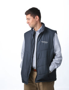 Port Authority Men's Puffy Vest