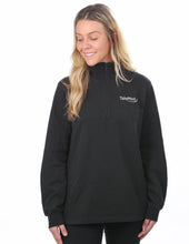 Load image into Gallery viewer, Sport-Tek Ladies 1/4 Zip Sweatshirt
