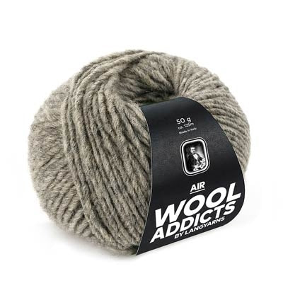 Lang Wool Addicts Air