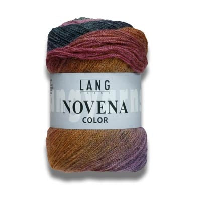 Lang Novena Color