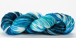 Handmaiden Swiss Mountain Woolie Silk - Wanderlust Islands