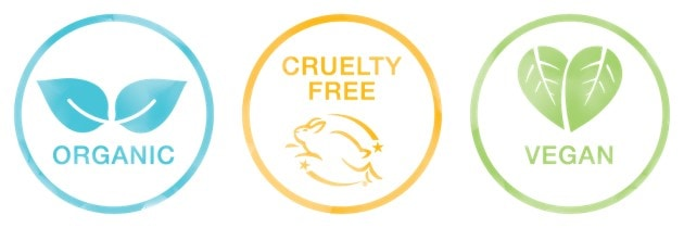 What is the difference between Vegan and Cruelty free beauty products?