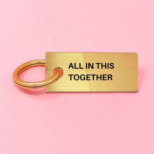 IN THIS TOGETHER-Keychain-Ryan Porter-voicenatural