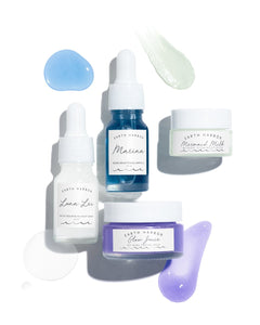 GLOW ON Kit (Moisturiser, Serum, Mask and more!)