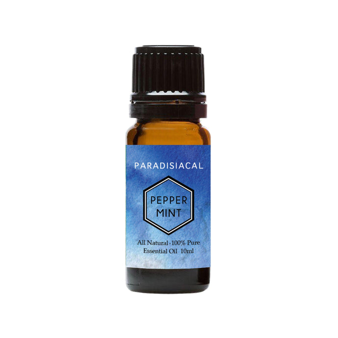 Peppermint Essential Oil-Paradisiacal-voicenatural