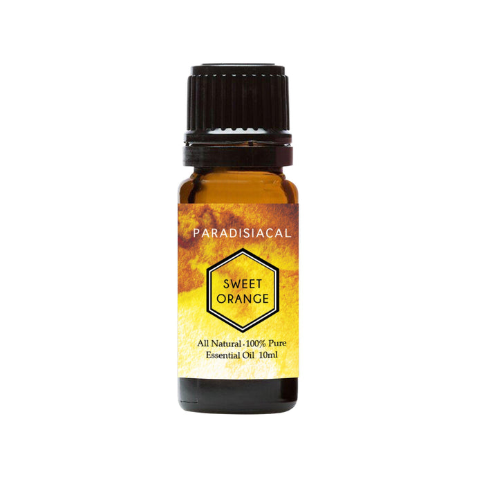 Sweet Orange Essential Oil-Paradisiacal-voicenatural