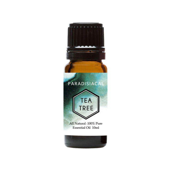 Tea Tree Essential Oil-Paradisiacal-voicenatural