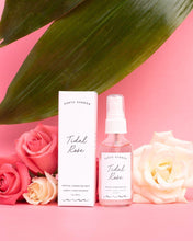 Load image into Gallery viewer, TIDAL ROSE Crystal Hydration Toner-Toner-Earth Harbor Naturals-voicenatural