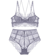 Load image into Gallery viewer, Juliette luxury lace lingerie