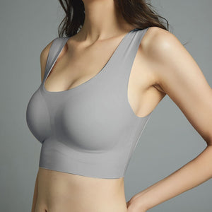 best seamless bra