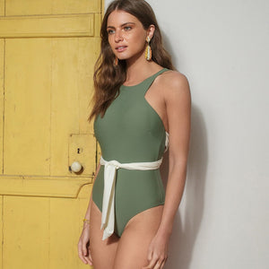 one piece iconic swimsuit