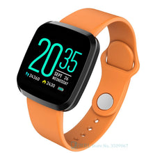 Load image into Gallery viewer, New Smart Watch Women Men Smartwatch For Android IOS Electronics Smart Clock Fitness Tracker Silicone Strap Smart-watch Hours