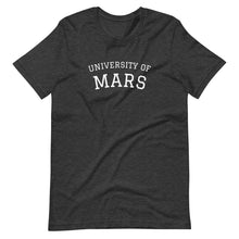 Load image into Gallery viewer, University Of Mars Tee