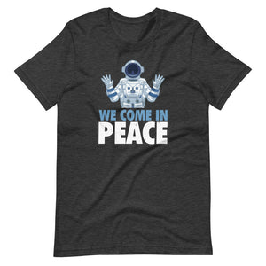 We Come In Peace Tee