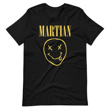 Load image into Gallery viewer, Martian Smiley Tee