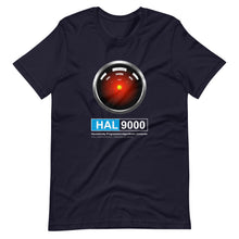 Load image into Gallery viewer, HAL 9000 Space Odyssey Tee
