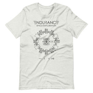 Endurance Interstellar Tee