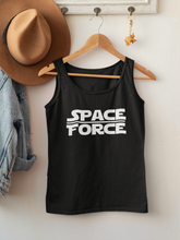 Load image into Gallery viewer, Space Force Womens Tank