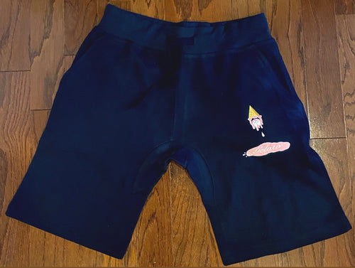 Drippin' Cone Shorts