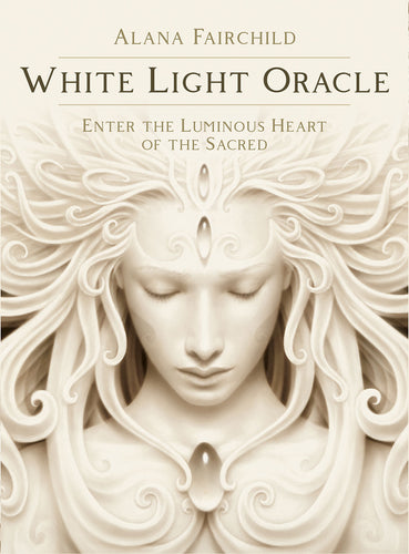 *NEW* White Light Oracle