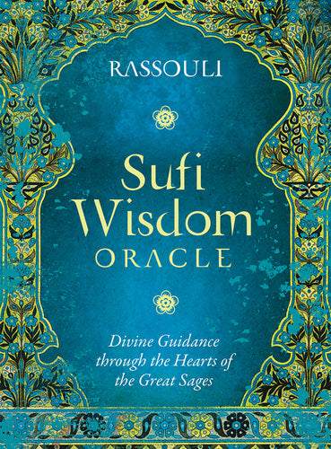 *NEW* Sufi Wisdom Oracle
