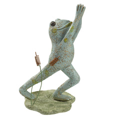Yoga Frogs