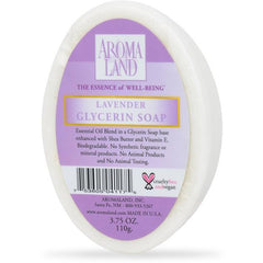 Aromaland Glycerin Bar Soap