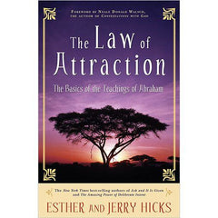 """The Law of Attraction"" Paperback"