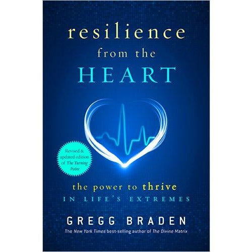 """Resilience from the Heart"" Paperback"