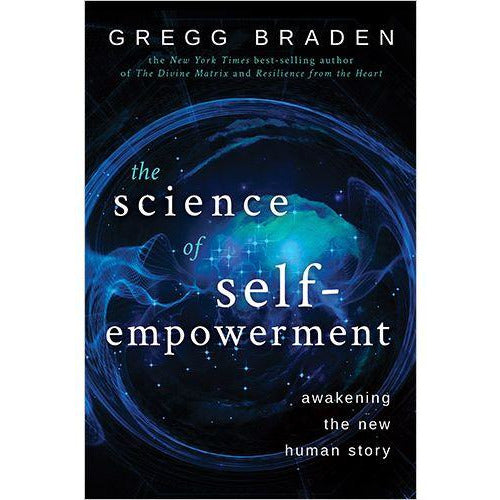 """The Science of Self Empowerment"" Paperback"