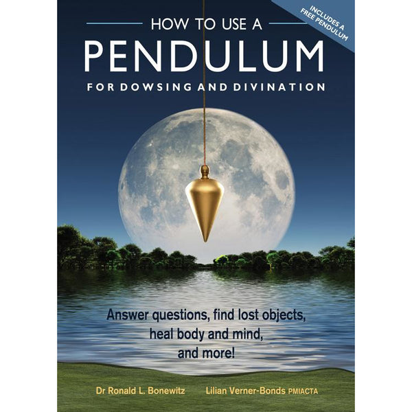 How to Use a Pendulum for Dowsing and Divination