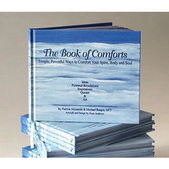 """The Book of Comforts"" - Patricia Alexander & Michael Burgos, MFT"