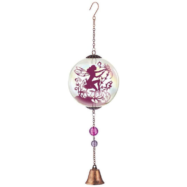 Fairy Bell Orb Hanging Decoration