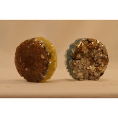 Orgonite Pucks