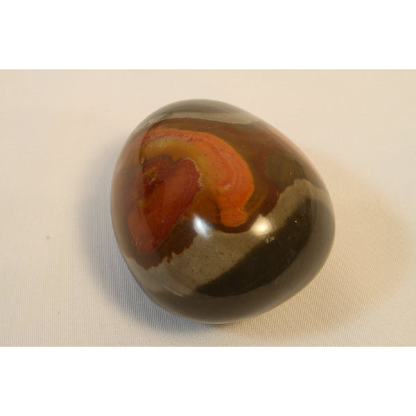 Jasper Polished Palm Stone