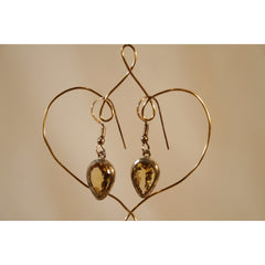 Energy Earrings: Citrine - multiple styles!