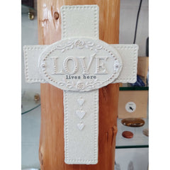 """Love Lives Here"" - Cross"